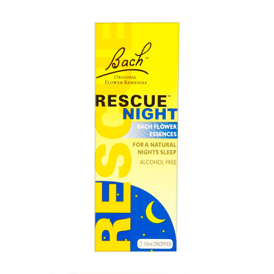 Rescue remedy night reviews