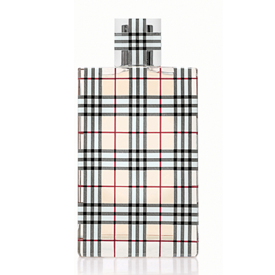 Burberry Brit Women Eau De Toilette Spray 100ml