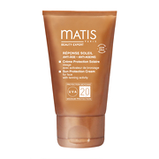 Matis Reponse Soleil Sun Protection Face Cream SPF20 50ml
