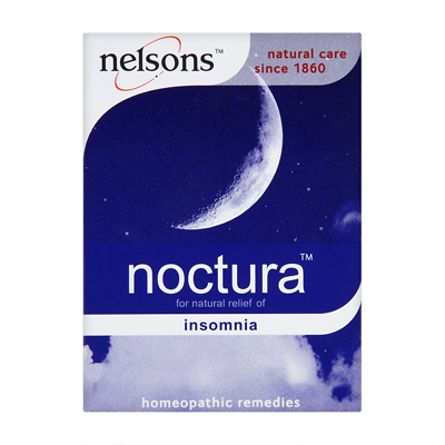 Nelsons Noctura 72 Tablets
