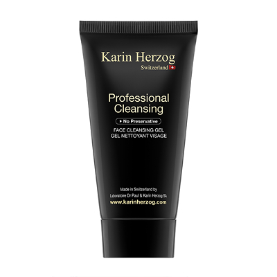 Karin Herzog Professional Cleansing Face Cleansing Gel 50ml