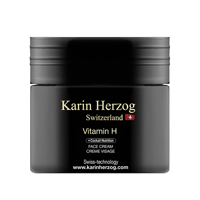 Karin Herzog Vitamin H Face Cream 50ml