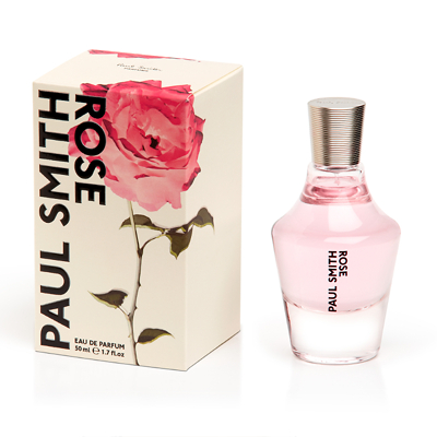 Paul Smith Rose Eau De Parfum Spray 50ml
