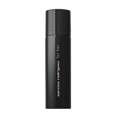 Narciso Rodriguez for her deodorant 100ml