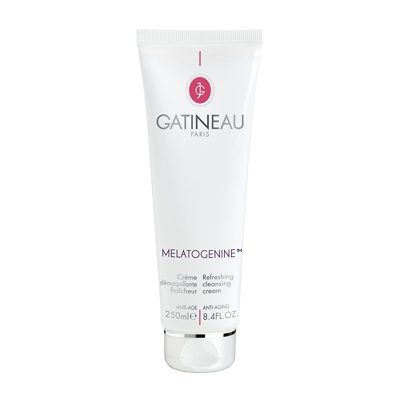 Gatineau Melatogenine Refreshing Cleansing Cream 250ml