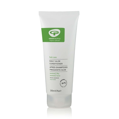 Green People Daily Aloe Conditioner 200ml