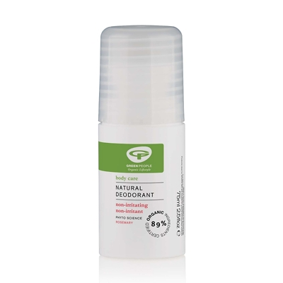 Green People Natural Rosemary Deodorant 75ml