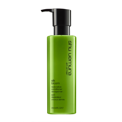 Shu Uemura Art of Hair Silk Bloom Restorative Conditioner 250ml