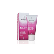 Weleda Wild Rose Smoothing Night Cream 30ml