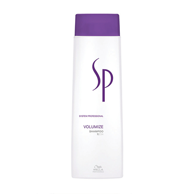 Wella SP Volumize Shampoo 250ml