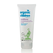 Green People Organic Children Conditioner - Lavender 200ml