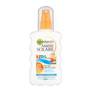 Garnier Amber Solaire Kids Spray SPF50 200ml