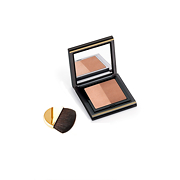 Elizabeth Arden Color Intrigue Bronzing Powder Duo - Bronze Beauty 10.50g
