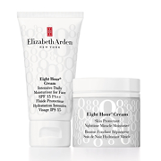 Elizabeth Arden Eight Hour Cream Intensive Daily Moisturizer For Face SPF 15 PA++ 50ml