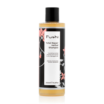 Fushi Total Repair Herbal Shampoo 250ml