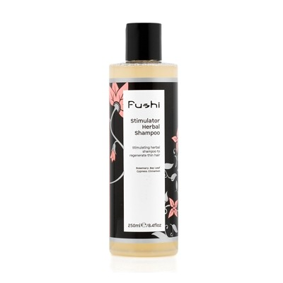Fushi Stimulator Herbal Shampoo 250ml