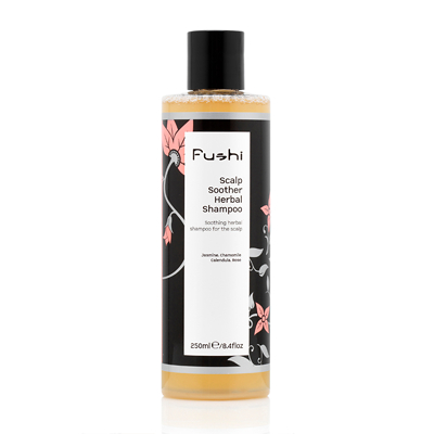 Fushi Scalp Soother Herbal Shampoo 250ml