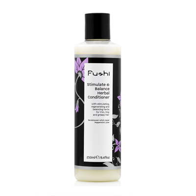 Fushi Stimulate & Balance Herbal Conditioner 250ml