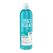 Bed Head by Tigi Urban Antidotes Recovery Moisture Shampoo for Dry Hair 750ml
