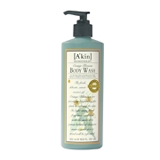 A'kin Orange Blossom Body Wash 500ml