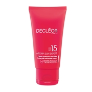 DECLÉOR Aroma Sun Expert Protective Anti-Wrinkle Cream for Face SPF15 50ml