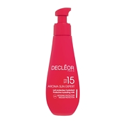 DECLÉOR Aroma Sun Expert Protective Hydrating Milk for Body SPF15 150ml