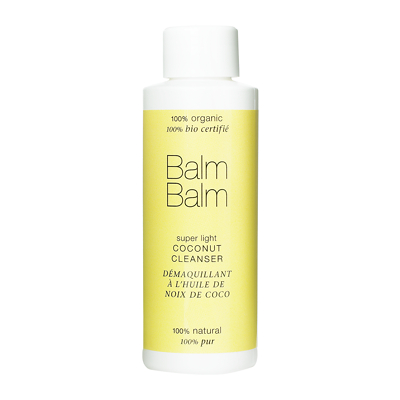 Balm Balm 100% Organic Coconut Cleanser 100ml