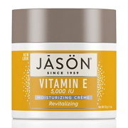 JASON Pure Natural Crème Hydratante Vitamine E Revitalisante 113g