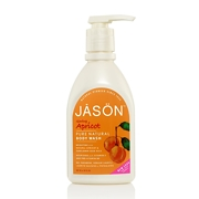 JASON Glowing Apricot Pure Natural Body Wash 887ml