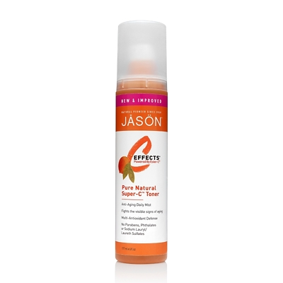 JASON C-Effects Pure Natural Super-C Toner 150ml