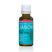 JASON Purifying Tea Tree Pure Natural Skin Oil 30ml