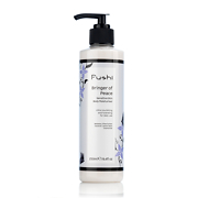 Fushi Bringer of Peace Herbal Body Moisturiser - Sensitive Skin 250ml