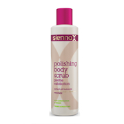 Sienna X Polishing Body Scrub 200ml