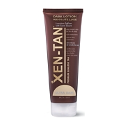 Xen-Tan Dark Lotion Absolute Luxe Weekly Self-Tan with Scent Secure 236ml