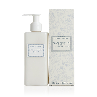 Crabtree & Evelyn Nantucket Briar Scented Body Lotion 200ml