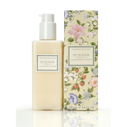Crabtree & Evelyn Summer Hill Scented Body Lotion 200ml