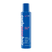 Sexy Hair - Curly Sexy Hair - Full On Curls 125ml