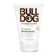 Bulldog Skincare for Men Original Moisturiser 100ml