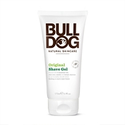Bulldog Natural Skincare Original Shave Gel 175ml