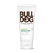 Bulldog Natural Skincare Original Shower Gel 200ml