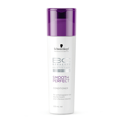 Schwarzkopf Professional BC Bonacure Smooth Perfect Conditioner 200ml