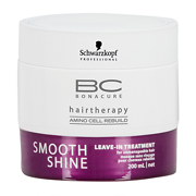 Schwarzkopf Professional BC Bonacure Smooth Perfect Leave-In Treatment 200ml