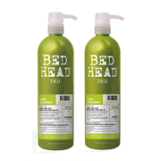TIGI Bed Head Urban Antidotes Re-Energize Shampoo & Conditioner Duo 2 x 750ml