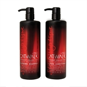TIGI Catwalk Sleek Mystique Straight Collection Shampoo & Conditioner Duo 2 x 750ml
