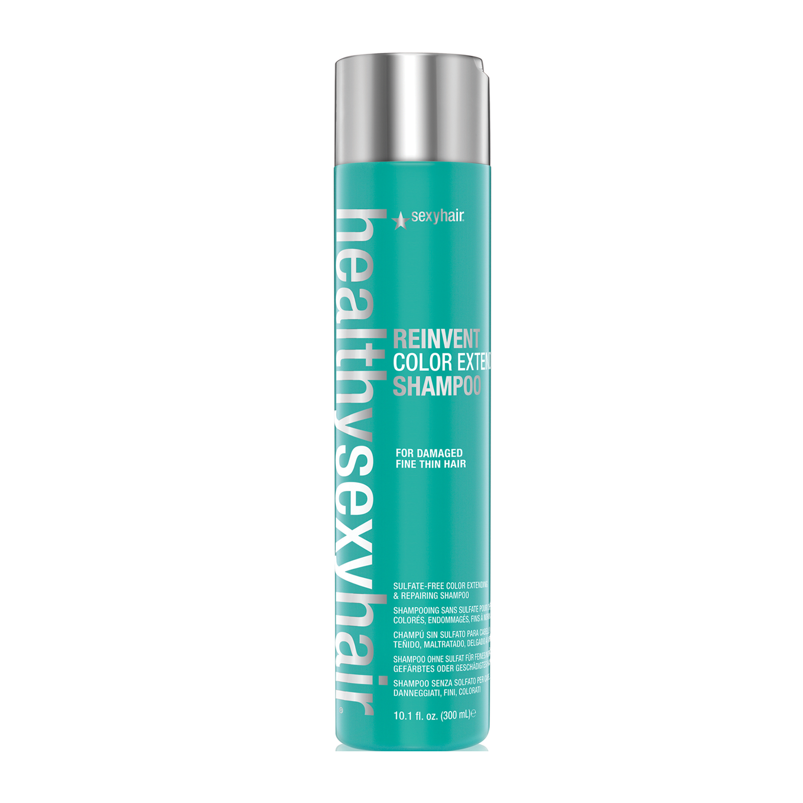 Fine/ Thin Hair 300ml