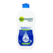 Garnier Body Hydralock Rich Texture Moisturising Milk 400ml