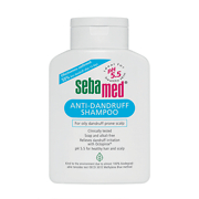 Sebamed Anti-Dandruff Shampoo 200ml