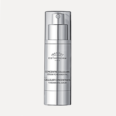 Institut Esthederm Time Cellular Care Celluar Concentrate Fundamental Serum 30ml