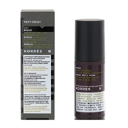 Korres Borage Anti-Shine Moisturiser for Men's Skin SPF 6 50ml