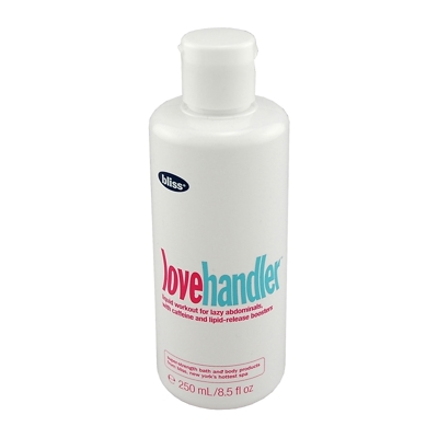 bliss the love handler 250ml